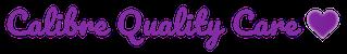 Calibre Quality Care Logo